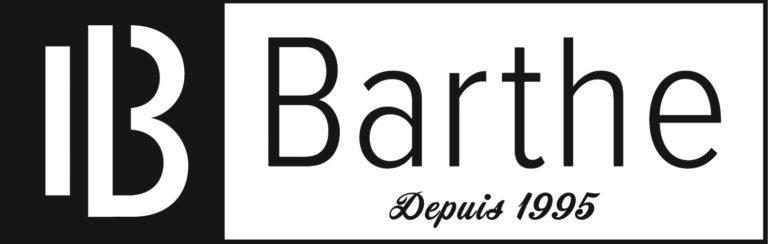 Logo Barthe 2020