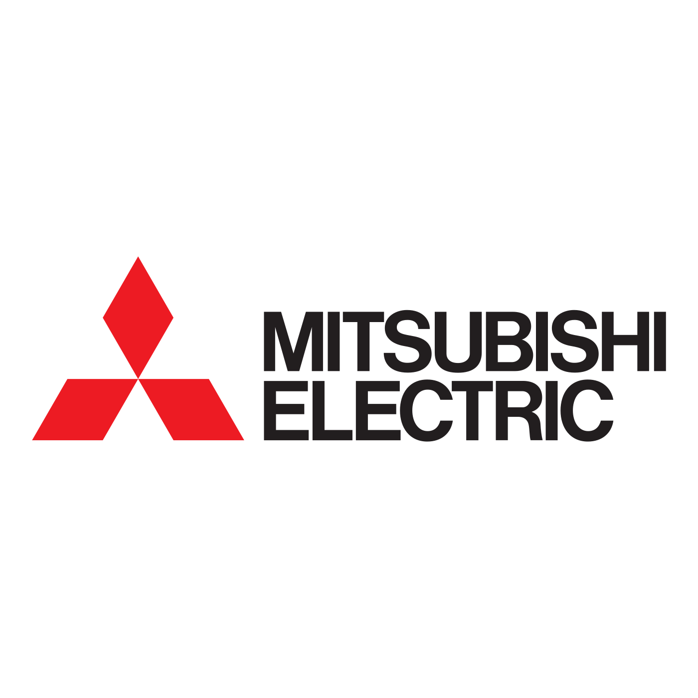 logo Mitsubishi_Electric