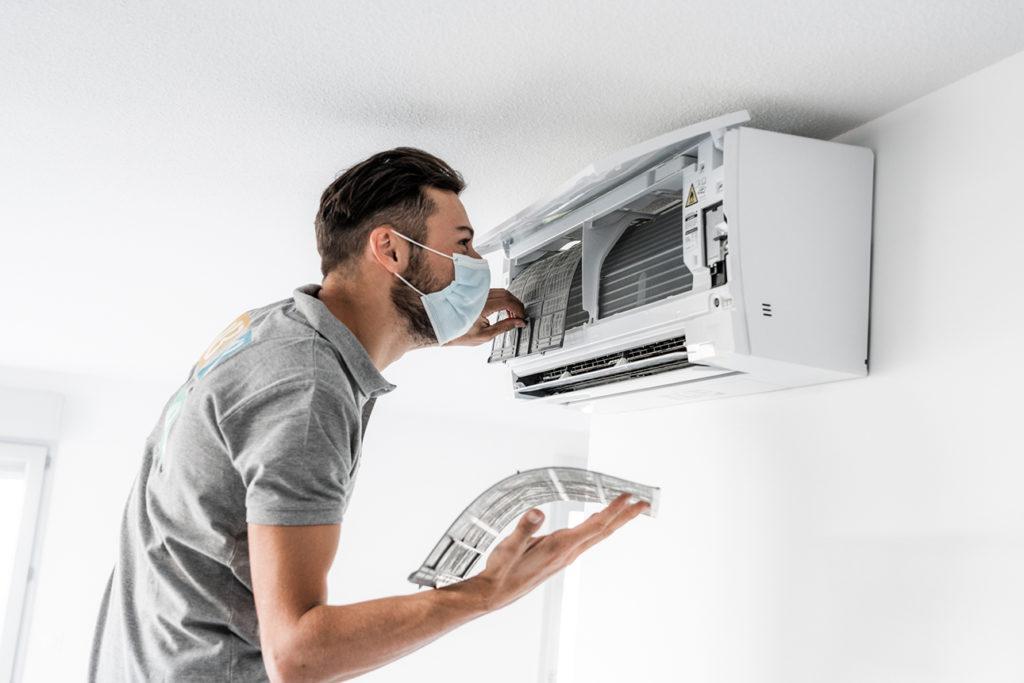 SAV Entretien Climatisation