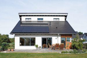 Panneaux solaires Autoconsommation ou Revente